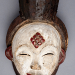 Mask for the Okuyi Society (Mukudj)
